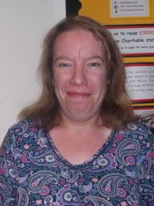 Mrs C Thompson
