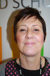 Mrs D Heathcote