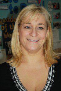 Miss J Darbyshire