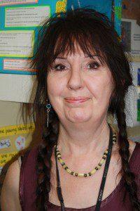 Mrs L Crossland