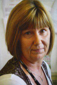 Mrs L Lawton