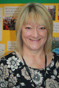 Mrs M Matthews