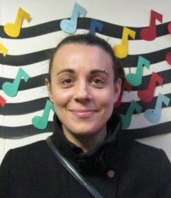 Miss S Llardi